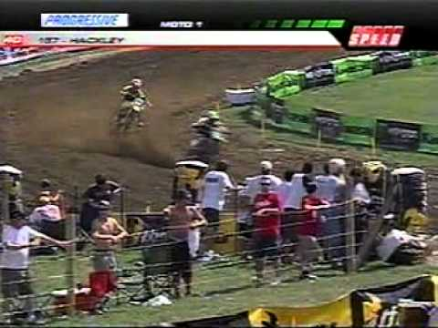 2008 Steel City 250cc Outdoor National (Final Round [Monster Energy Triple Crown Final Round])