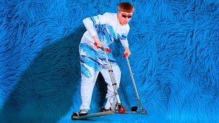 Oliver Tree - Upside Down [Official Audio]