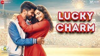 Lucky Charm - The Zoya Factor | Sonam K Ahuja | Dulquer Salmaan | Raghuvir & Shankar Mahadevan | SEL
