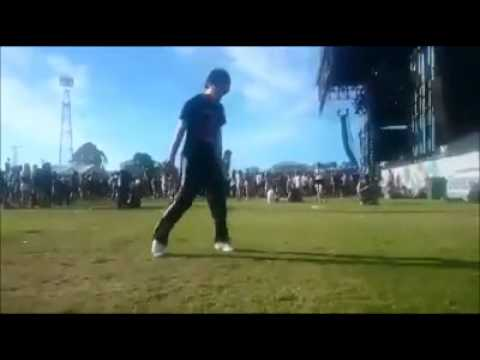 Really Good Shuffle at Stereosonic Perth Australia 2014