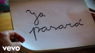 Carlos Rivera - Ya Pasará (Lyric Video)