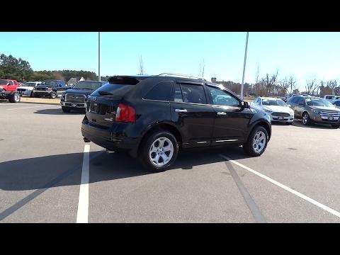 2013 Ford Edge Wilson, Rocky Mount, Goldsboro, Tarboro, Greenville, NC FC79912
