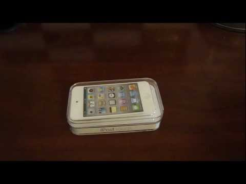 iPod Touch 4G (White) Giveaway!! November 2011 (CLOSED)