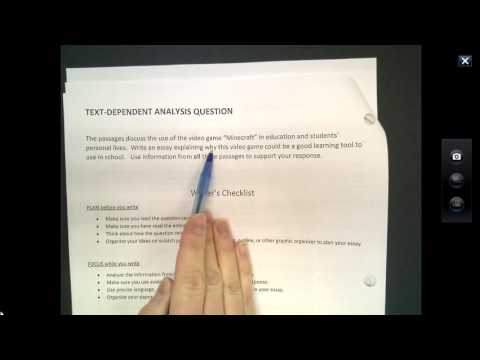 Planning Introduction Paragraph by ARTICLE