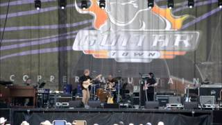 John Jorgenson Electric Band 8112013