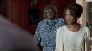"""Tyler Perry's Diary of a Mad Black Woman - 5. """"Madea's Chainsaw"""""""