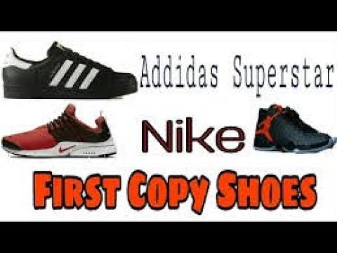 Buy First Copy shoes Online Anywhere in India