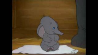Dumbo - Cigüeña