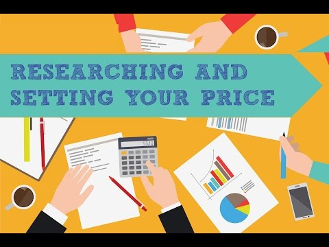 Researching and setting your selling price - 3 ways to find out what your home is worth