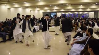BALOCHI CHAP PERFORMED BY UET LAHORE STUDENTS