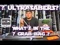 Ultrasabers | Grab Bag Lightsaber Is it Worth it? | The Dan-O Channel