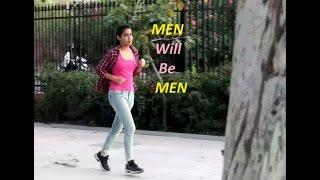 MEN WILL BE MEN 2017 Latest