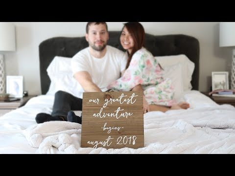 Our Greatest Adventure begins August 2018 | The Dulaks