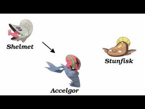Pokemon Black and White English names revealed!