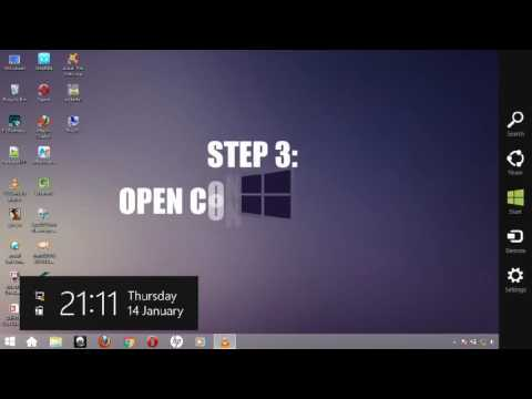 How to Minimize Background Data usage on Win 7 , 8 , 10