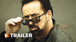 Willy S Wonderland Trailer 1 2021 Movieclips Trailers