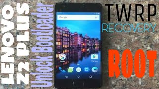 Lenovo Z2 Plus (Indian Unit): How To: Unlock Bootloader +