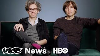 "Beat Break: Phoenix Breaks Down How They Composed ""J-Boy"" (HBO)"