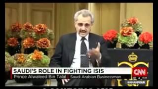 Isis Buatan Amerika (fakta yang tak pernah diketahui orang banyak)