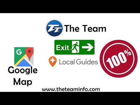 How to Exit Local Guide Program in Google Maps ? || Prezex 2017