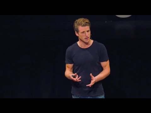 Why Sitting Down Destroys You   Roger Frampton   TEDxLeamingtonSpa