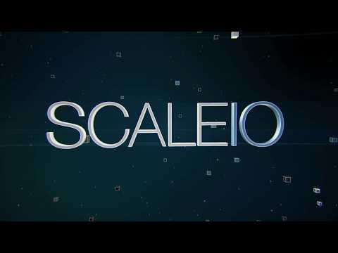 DEMO: ScaleIO Fault Sets