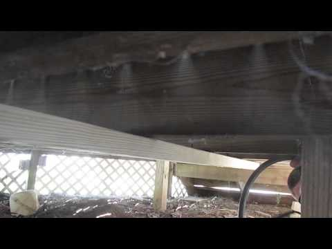 The Spa Guy How To Hot Tub Deck Adding a Trap Door for Access