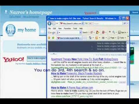 Search Yahoo & Earn $0.04. Yahoo & HomePages Friends Partnership. Guaranteed Make Money