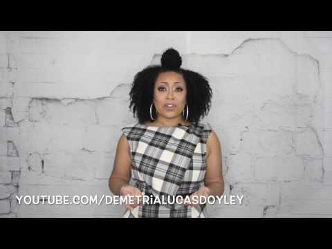 Ask Demetria: My Boyfriend Holds My Past Against Me