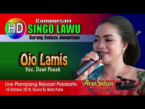Lirik Lagu OJO LAMIS Langgam Karawitan Campursari - AnekaNews.net