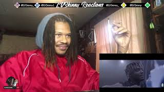 Juice WRLD - Armed & Dangerous (Dir  by @_ColeBennett_)Reaction