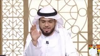 شاب 18 سنة يصدم الشيخ بسؤال اكبر من عمره بكثير .. وسيم يوسف