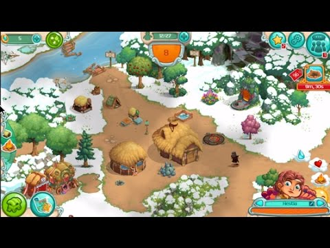 Village Life - Fun Mobile Game for the Whole Family!