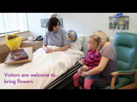 Parkside suite private patients healthcare
