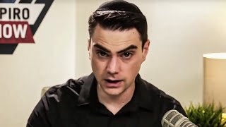 Ben Shapiro Calls Out Every Single Poor Worker In America