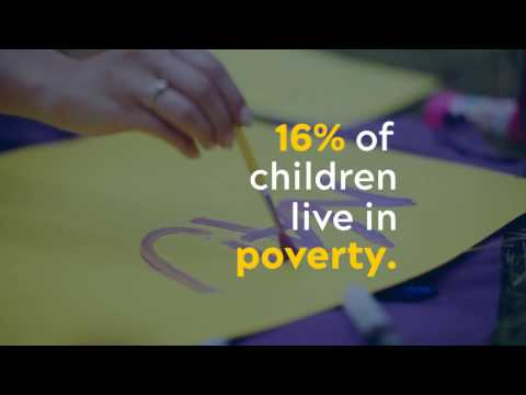 Fighting Poverty with a Universal Child Allowance