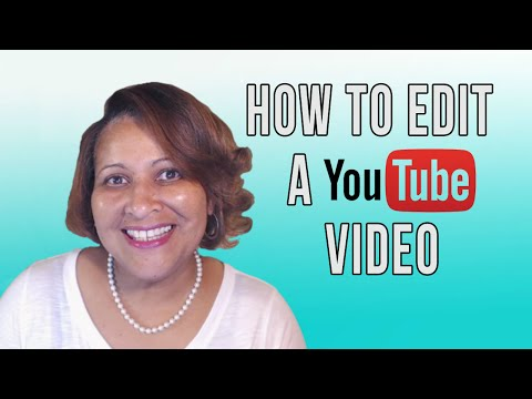 How to Edit an Existing YouTube Video Instead of Deleting It