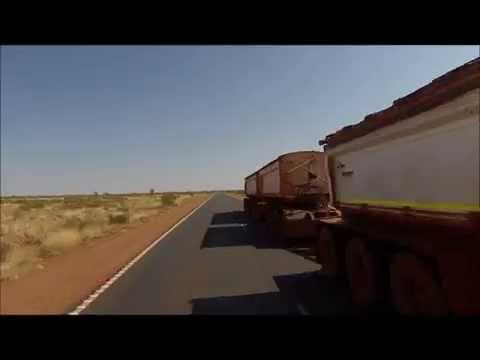Australia & USA road trip