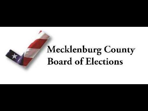 VOTING IN NC - DIRTY DEMOCRAT POLITICS (ABSENTEE BALLOTS)