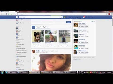 How to Change Facebook Name After Limit Reached 2016 by Bangla