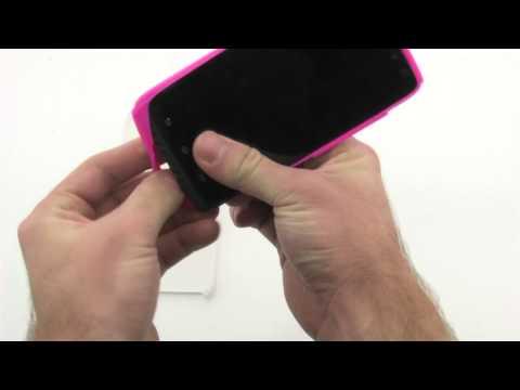 Incipio DualPro SHINE Hard Shell Case w Silicone Core for Motorola Droid MAXX