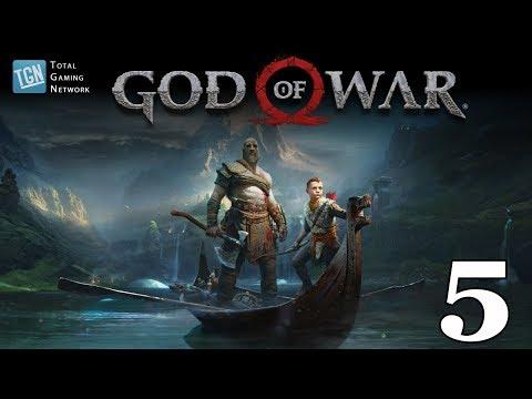 God of War (PS4) - Part 5