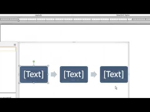 How to Make aTimeline in Microsoft Word