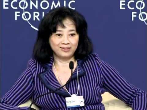 Tianjin 2010 - WHAT IF: There is an emerging market crisis in 2011?
