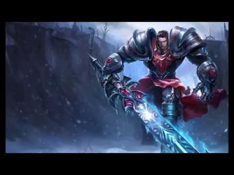 Free League Of Legends Champions & Skins 2015 Garen, Tristana, Alistar