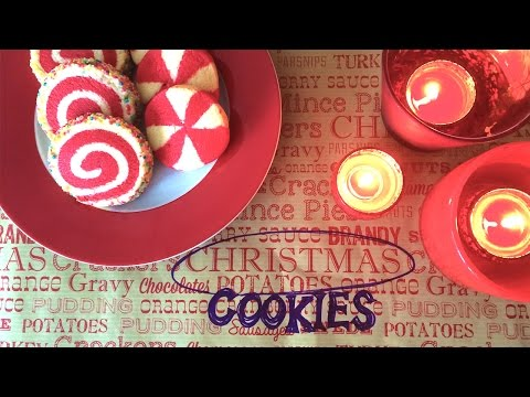 27 CHRISTMAS COOKIE RECIPES How To Cook That Ann Reardon