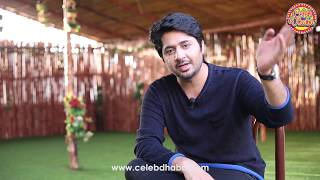 Exclusive Interview with Imran Ashraf