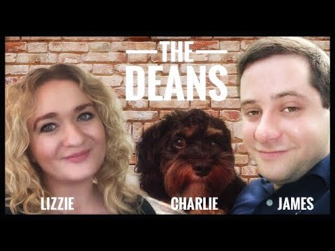 Welcome to Lizzie Dean Makes - Channel Trailer