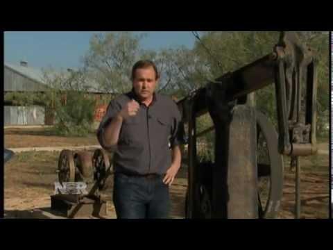 Texas Oil Boom (10/21/13)