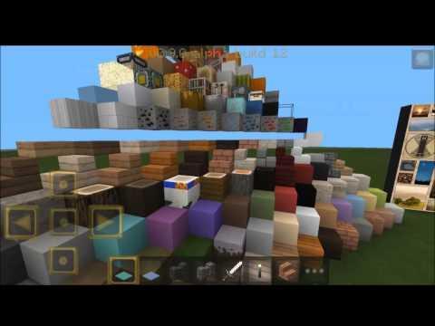LGND Flows HD Minecraft Pocket Edition Texture Pack